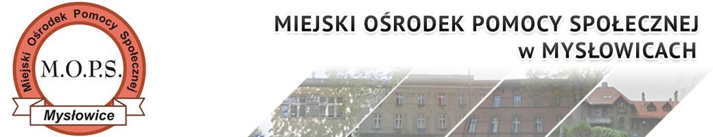 Miejski Ośrodek Pomocy Społecznej w Mysłowicach