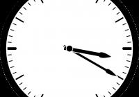 clock_PNG6611